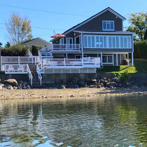 3102 West Shore Rd Road, Isle La Motte, VT 05463 (MLS #4663578) :: The Hammond Team
