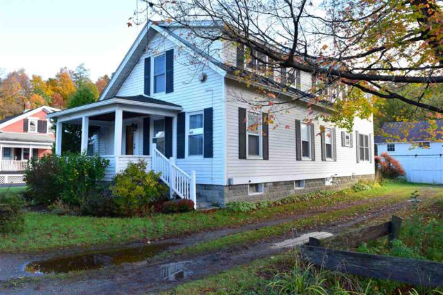 10561 Route 116 Route, Hinesburg, VT 05461 (MLS #4663610) :: The Gardner Group