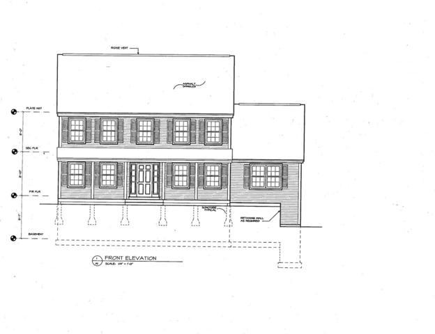 137 Hartford Brook Road 27-1, Deerfield, NH 03037 (MLS #4663632) :: Keller Williams Coastal Realty