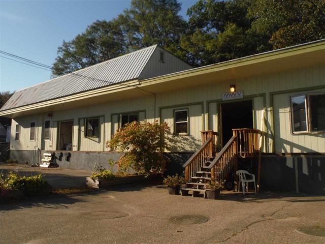 22 East Side Rd, Conway, NH 03818 (MLS #4663790) :: Keller Williams Coastal Realty