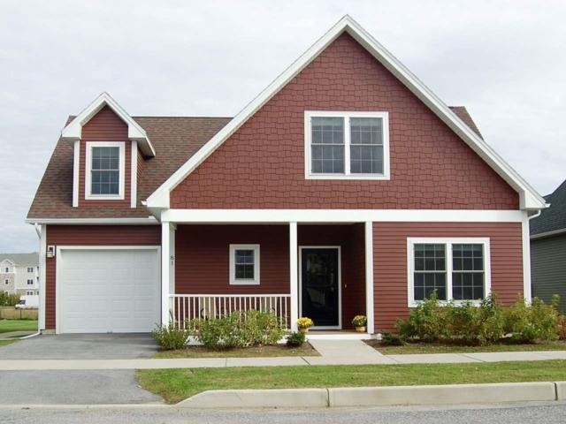 81 Madison Drive, Williston, VT 05495 (MLS #4663825) :: KWVermont