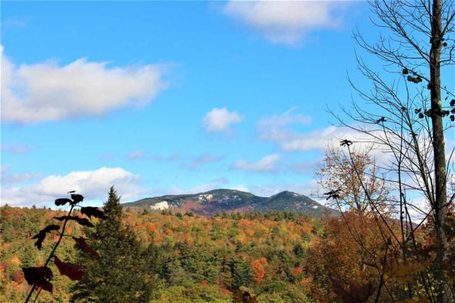 Lot 10 Welch View Drive #10, Thornton, NH 03223 (MLS #4663957) :: The Hammond Team