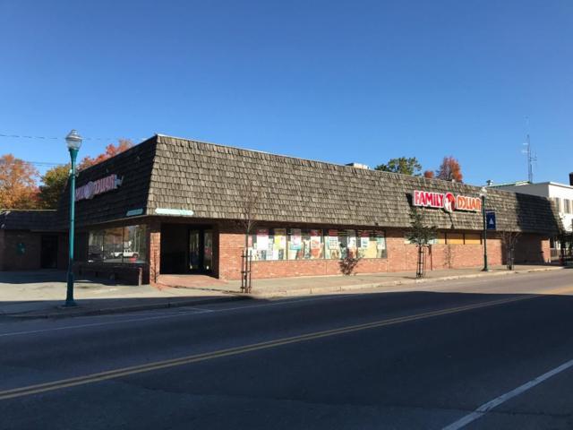 266 Main Street, Newport City, VT 05855 (MLS #4664037) :: The Gardner Group