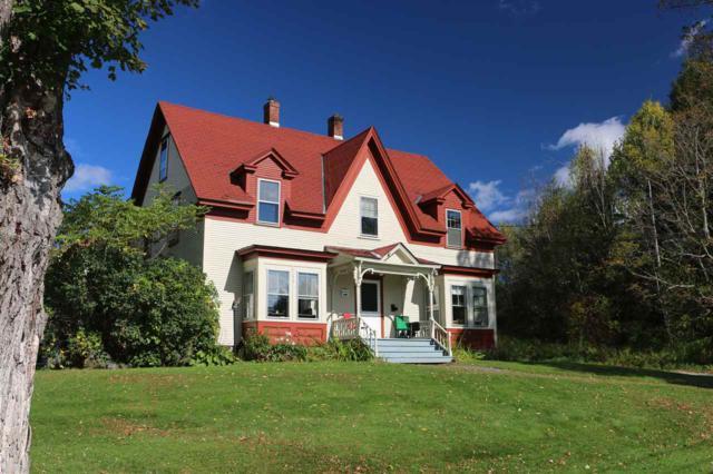 2520 Woodstock Road, Woodstock, VT 05091 (MLS #4664072) :: Keller Williams Coastal Realty