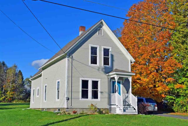 171 West Cobble Hill Road, Barre Town, VT 05641 (MLS #4664144) :: The Hammond Team