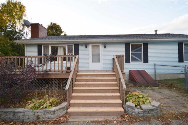 109 Colton Place, Williston, VT 05495 (MLS #4664184) :: KWVermont