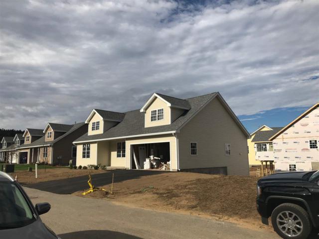 52 Daffodil Drive #23, Loudon, NH 03307 (MLS #4664194) :: Keller Williams Coastal Realty