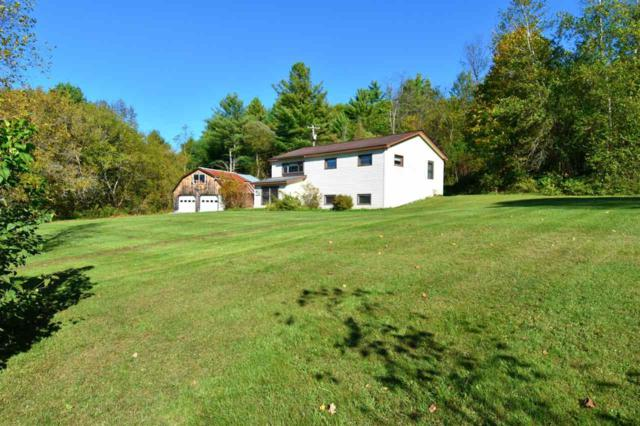 560 Route 14, East Montpelier, VT 05651 (MLS #4664355) :: The Hammond Team