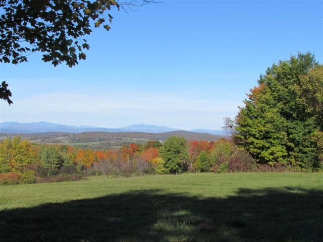 00 West Road Junction Lot #1, Whiting, VT 05778 (MLS #4664363) :: The Hammond Team