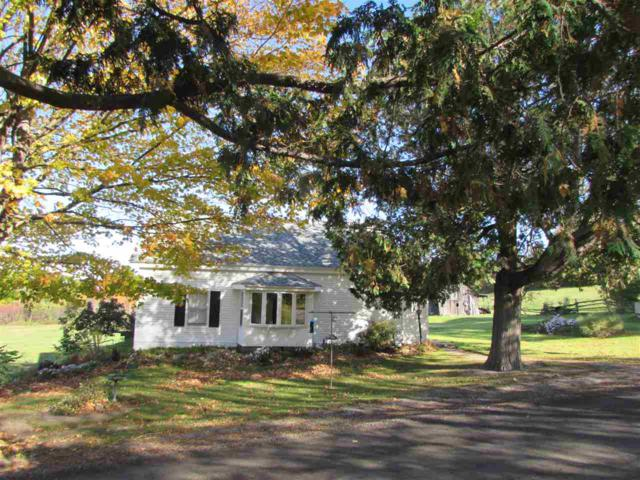 150 Murray Road Road, Whiting, VT 05778 (MLS #4664365) :: The Hammond Team