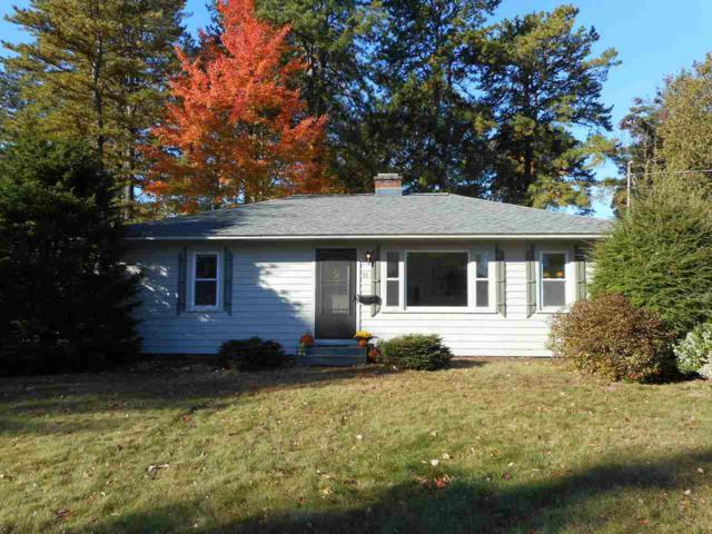33 Peterson Terrace, South Burlington, VT 05403 (MLS #4664419) :: KWVermont