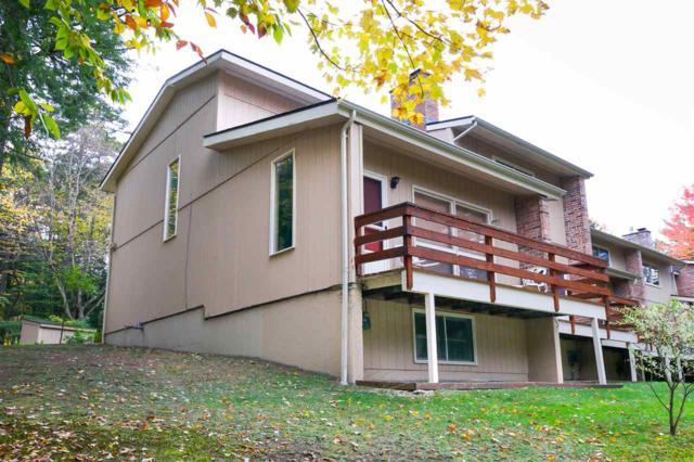 685 Cottage Club Road #16, Stowe, VT 05672 (MLS #4664442) :: The Hammond Team
