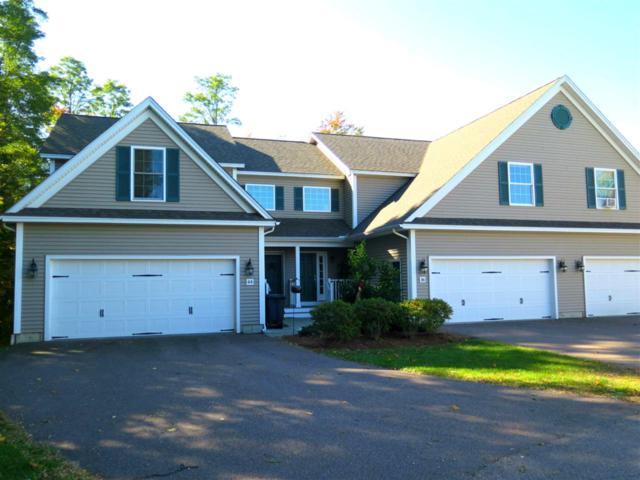36 Briar Lane, Colchester, VT 05446 (MLS #4664488) :: The Hammond Team