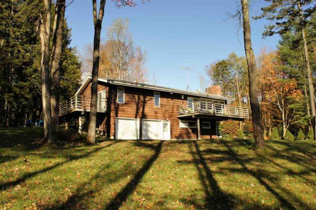 3630 Mountain Road, Stowe, VT 05672 (MLS #4664504) :: The Hammond Team
