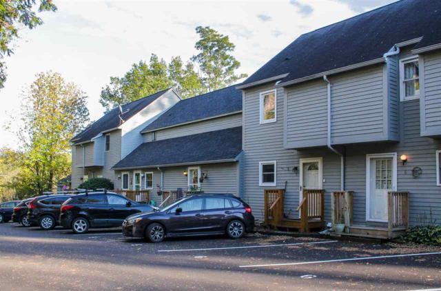 701 Dorset Street B3, South Burlington, VT 05403 (MLS #4664589) :: KWVermont