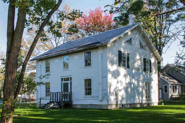 15 Appletree Point Lane, Burlington, VT 05408 (MLS #4664598) :: KWVermont