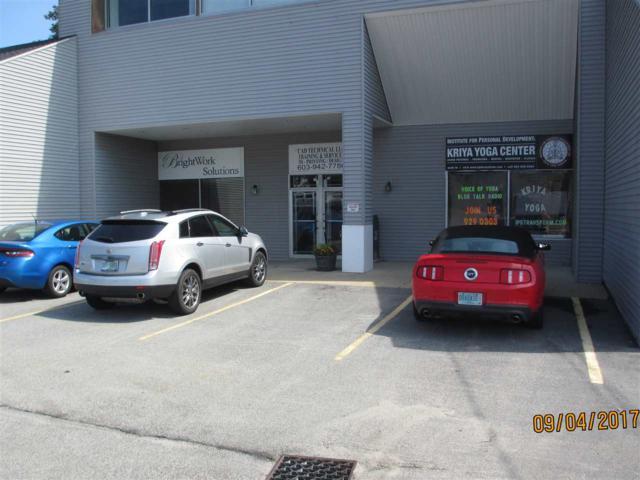 725 Lafayette Road Unit 5, Hampton, NH 03842 (MLS #4664704) :: Keller Williams Coastal Realty