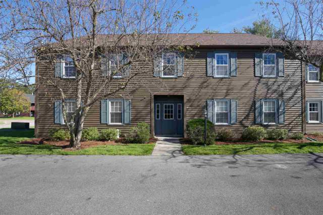 49 Twin Oaks Terrace, South Burlington, VT 05403 (MLS #4664758) :: KWVermont