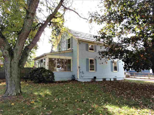 18 Grove Street, Essex, VT 05452 (MLS #4664769) :: KWVermont