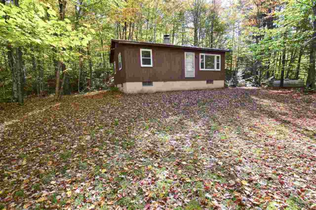 2047 Camels Hump Rd Road, Duxbury, VT 05676 (MLS #4664776) :: KWVermont