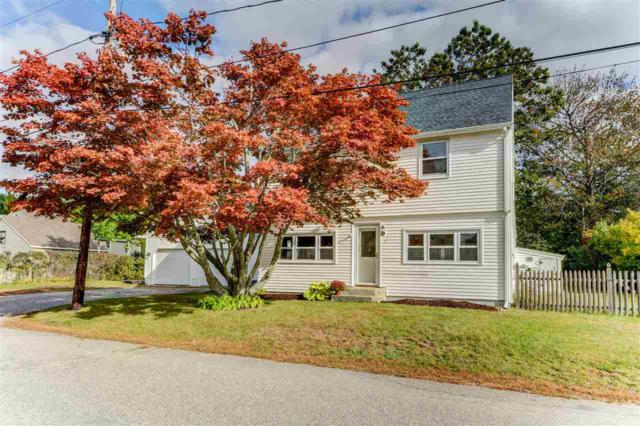11 Lafayette Terrace, North Hampton, NH 03862 (MLS #4664852) :: Keller Williams Coastal Realty