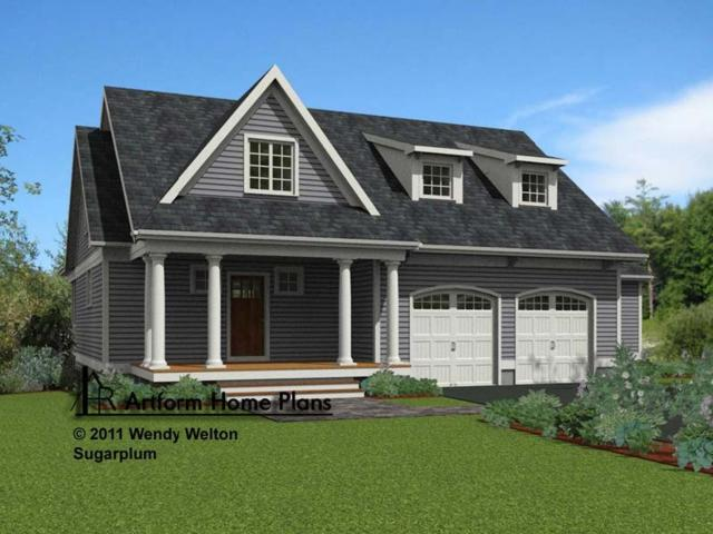 Lot 2 Winnicut Road #2, North Hampton, NH 03862 (MLS #4664954) :: Keller Williams Coastal Realty