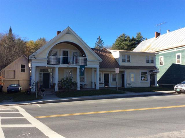 3075 Main Street, Cabot, VT 05647 (MLS #4665034) :: Lajoie Home Team at Keller Williams Realty