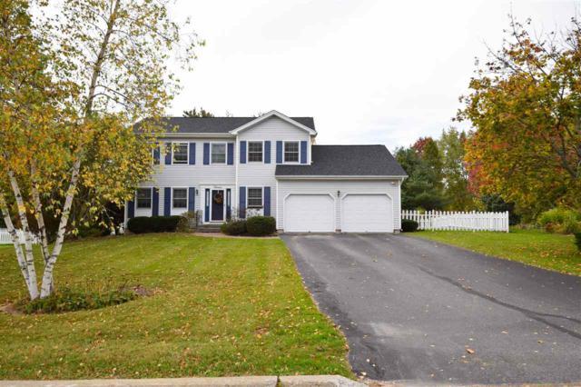 11 Fairview Drive, Essex, VT 05452 (MLS #4665161) :: The Gardner Group