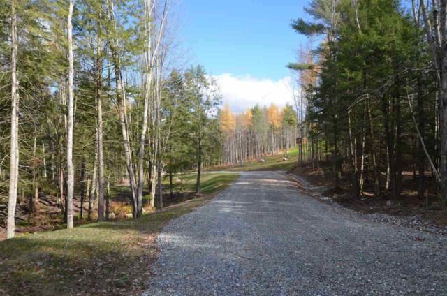 Lot E Small Farm Road E, Morristown, VT 05661 (MLS #4665184) :: The Hammond Team