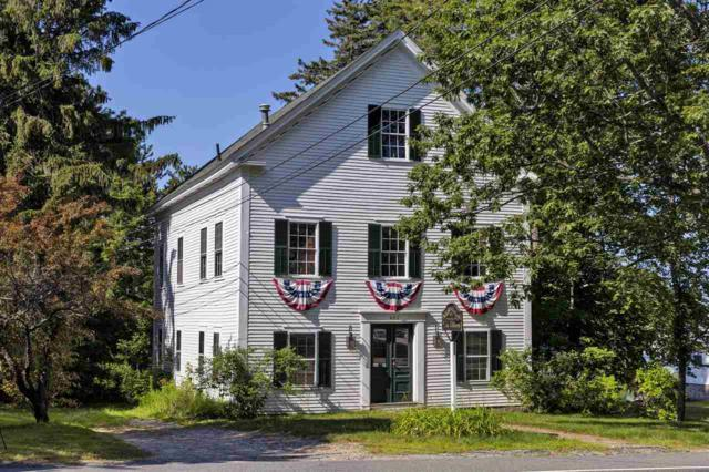 468 Main Street, New London, NH 03257 (MLS #4665372) :: The Hammond Team