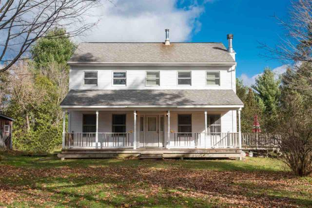 1642 Pucker Street #3, Stowe, VT 05672 (MLS #4665891) :: The Gardner Group