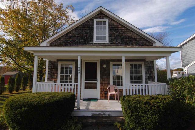 1085 Old Ocean Boulevard, Rye, NH 03870 (MLS #4666109) :: Keller Williams Coastal Realty
