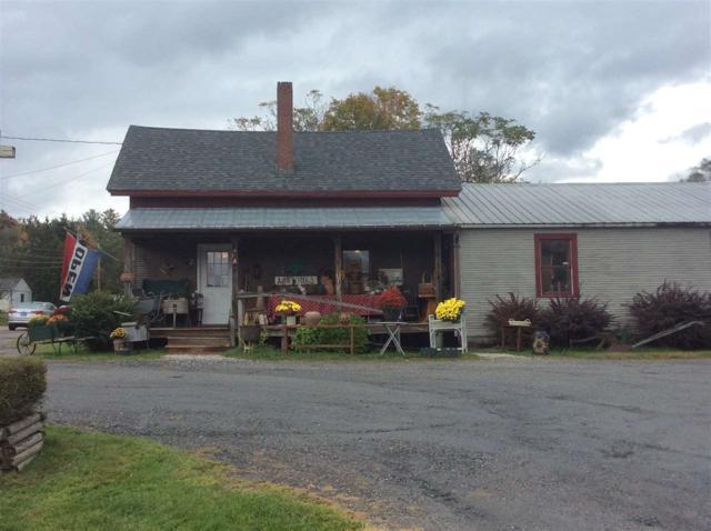 1320 Waterbury-Stowe Road, Waterbury, VT 05676 (MLS #4666276) :: The Gardner Group