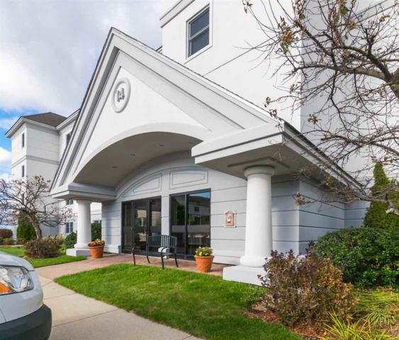 14 Mountain Laurels Drive #202, Nashua, NH 03062 (MLS #4666312) :: Keller Williams Coastal Realty