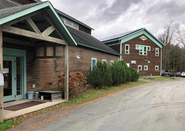 340 Mad River Park, Waitsfield, VT 05673 (MLS #4666425) :: The Gardner Group