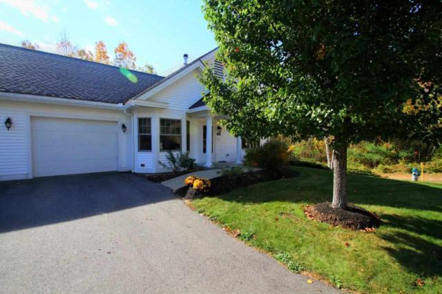 28 Donald E Walter Drive, Wolfeboro, NH 03894 (MLS #4666505) :: Keller Williams Coastal Realty