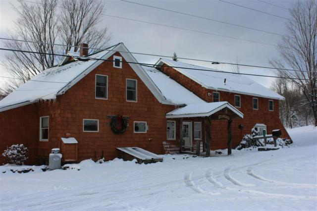 113 Woodshed Road, Jay, VT 05859 (MLS #4666525) :: The Gardner Group