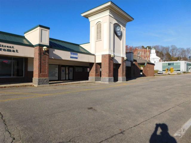 8 Somersworth Plaza #8, Somersworth, NH 03878 (MLS #4666605) :: Keller Williams Coastal Realty