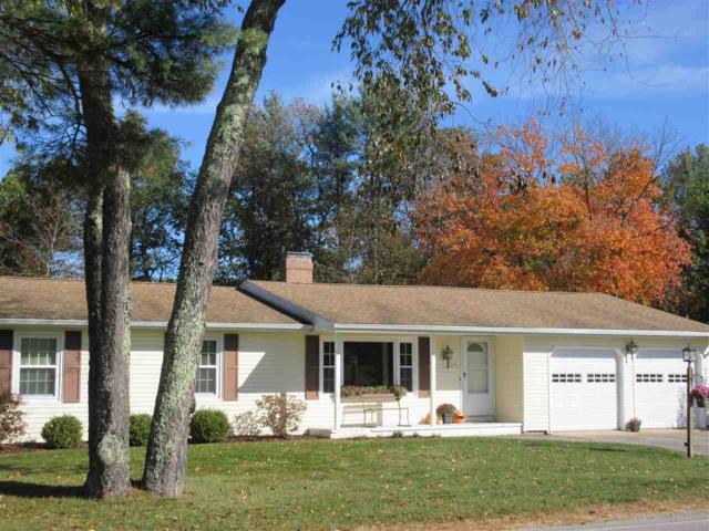43 Post Road, North Hampton, NH 03862 (MLS #4666710) :: Keller Williams Coastal Realty