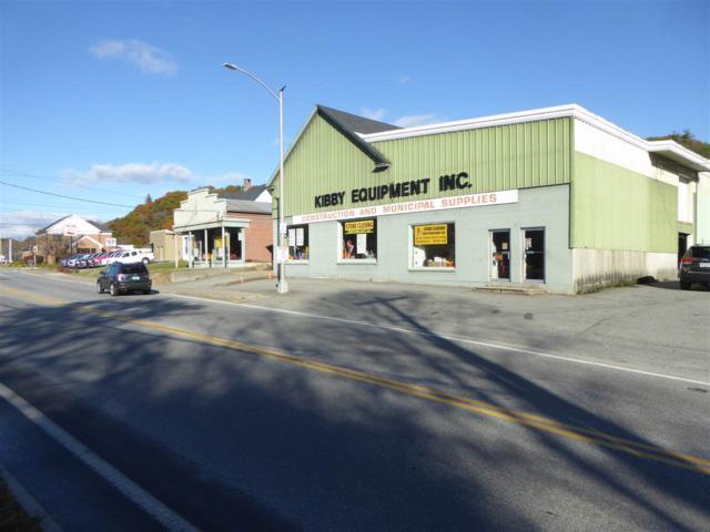 87 - 101 Maple Street, Hartford, VT 05001 (MLS #4666792) :: The Gardner Group