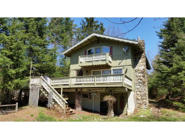 264 Birch Road, Westfield, VT 05874 (MLS #4666829) :: Keller Williams Coastal Realty