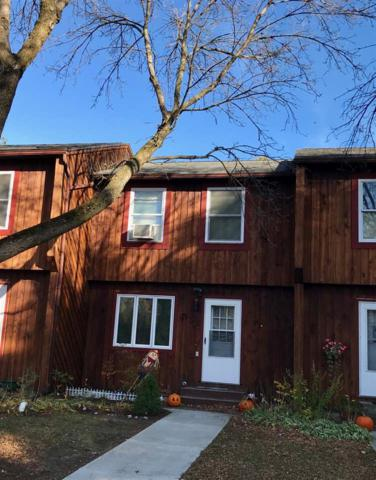 141 Bay Meadow Estates #2, Colchester, VT 05446 (MLS #4666968) :: The Gardner Group