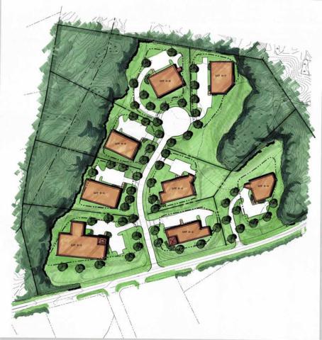 2 Hall Farm Road #3, Atkinson, NH 03811 (MLS #4666989) :: Lajoie Home Team at Keller Williams Realty