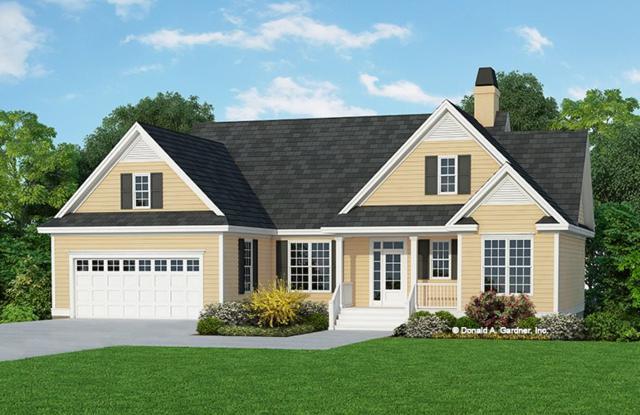 159 Lot 4 East Road, Milton, VT 05468 (MLS #4667200) :: The Gardner Group