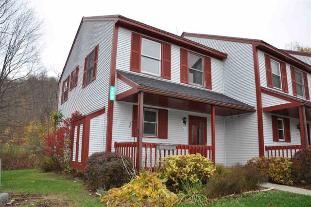 185 Lyman Meadows Road M1, Hinesburg, VT 05461 (MLS #4667230) :: The Gardner Group