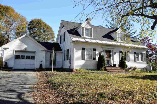 737 Woodbury Avenue, Portsmouth, NH 03801 (MLS #4667448) :: Keller Williams Coastal Realty