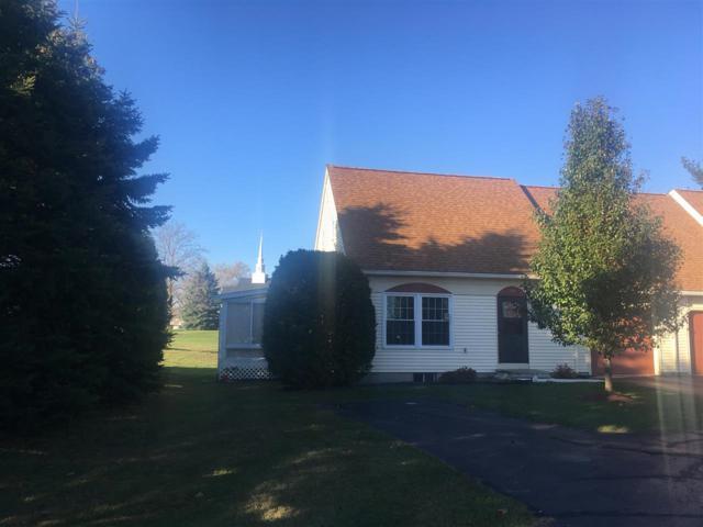 108 Marions Way, Williston, VT 05495 (MLS #4667524) :: Keller Williams Coastal Realty