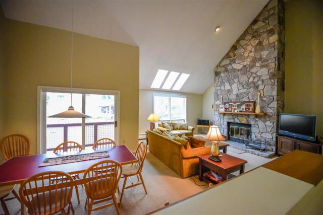 5U Sportscenter Village Way A37, Dover, VT 05356 (MLS #4667538) :: The Gardner Group
