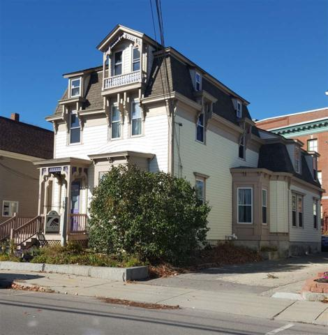 33 East Pearl Street, Nashua, NH 03060 (MLS #4667657) :: Keller Williams Coastal Realty