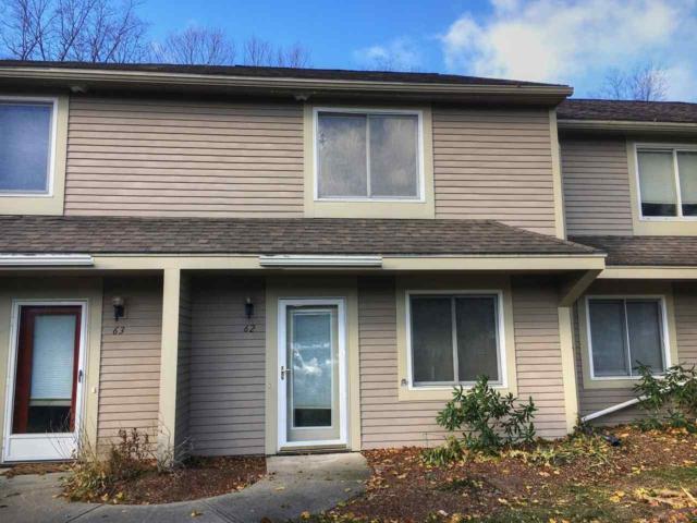 62 Overlook Drive, South Burlington, VT 05403 (MLS #4667813) :: The Gardner Group